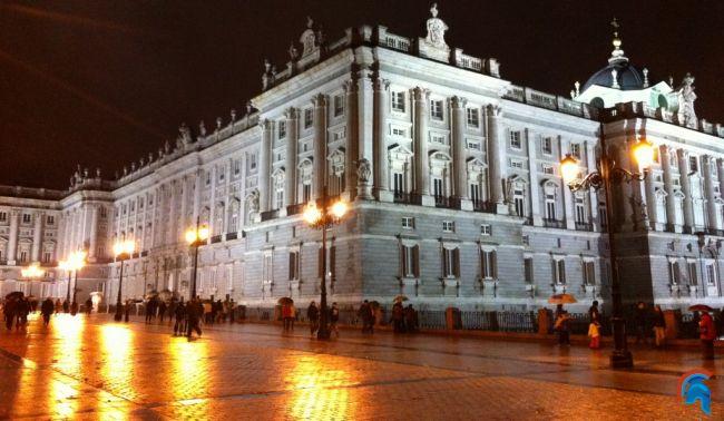Juego de Pistas Madrid 1808