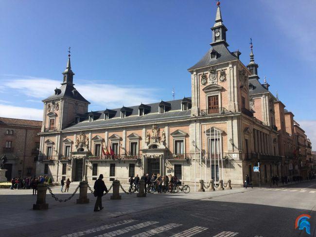Visita Guiada Madrid Medieval