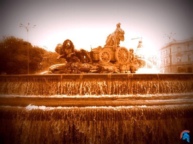 Visita Guiada Madrid Esencial II