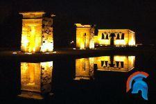 Visita Guiada Plaza de España y sus aledaños