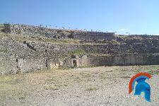 Ciudad romana de Segobriga