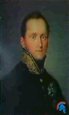 La leyenda negra del primer Carlista: el general Jorge Bessières y el 20 de Mayo de 1823.