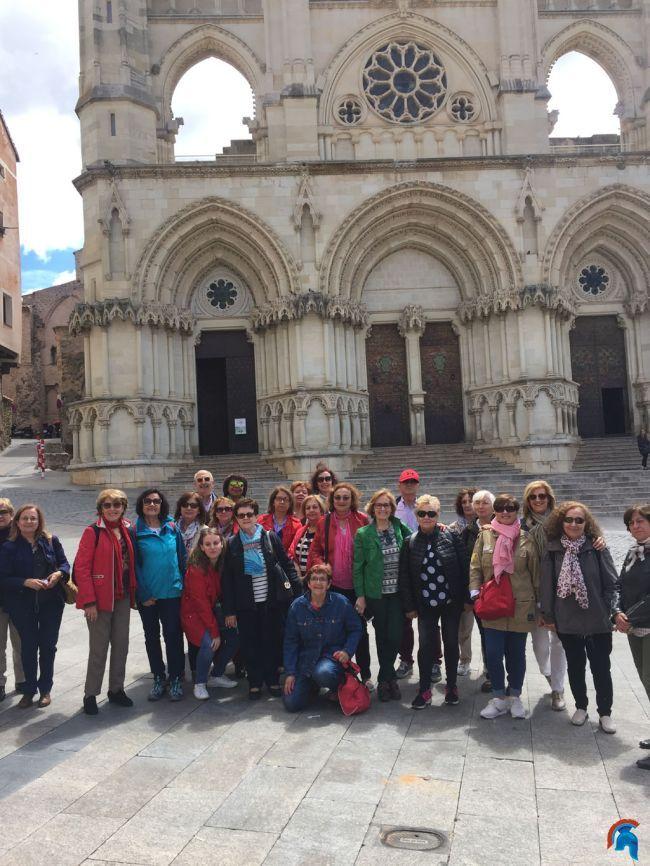 Visita guiada teatralizada a Cuenca