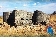 Seseña y la arqueología de la Guerra Civil