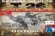 Jornadas la Guerra Civil Española en Seseña