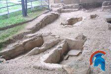 La necrópolis visigoda de la Ermita de los Remedios