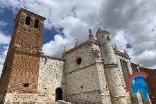 Excursión Tordesillas