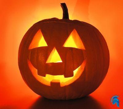 Juego de Pistas de Halloween