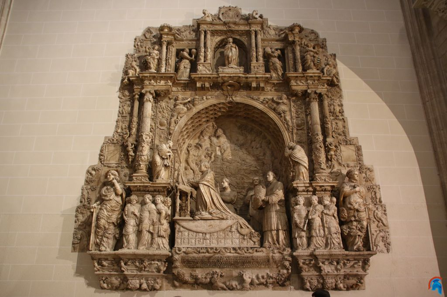 Capilla del Obispo-Capilla de Santa María y de San Juan de Letrán