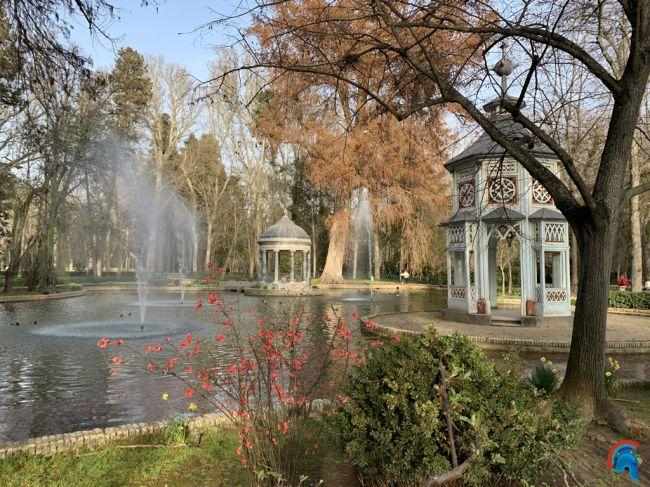 Excursión Aranjuez