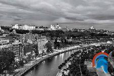Visita guiada Madrid Rio I