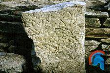 Ruta arqueológica de Belmonte