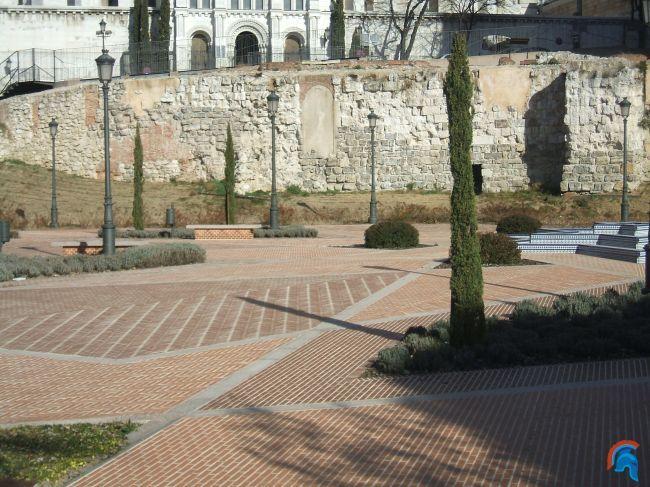 Joyas arqueológicas de la ciudad de Madrid