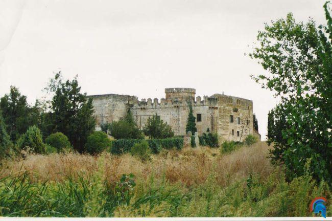 Castillo de Tobaruela Linares