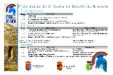 Primeras Jornadas de la Comarca Batalla de Brunete