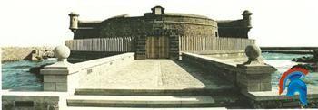 Castillo de San Juan