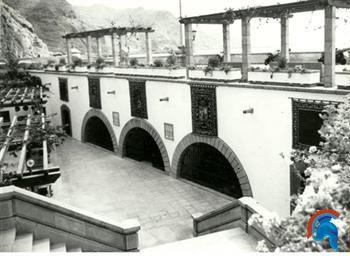 Castillo de Paso Alto
