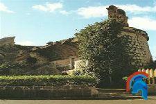 Torre de San Andrés