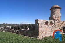El Castillo de Benabarre