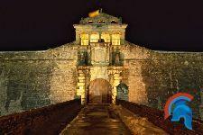 Castillo de San Pedro o Ciudadela de Jaca