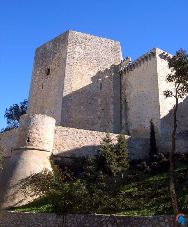 Castillo de Santiago