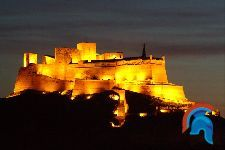 Castillo del Monzón