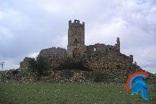 Castillo de Pradas