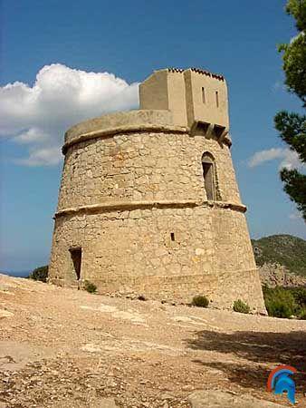 La Torre des molar