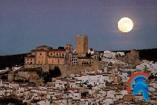 La Fortaleza Baja o Castillo de la Villa