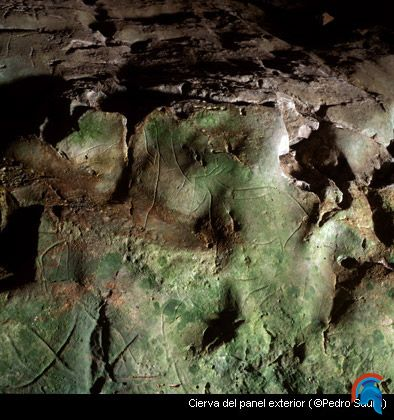 La Cueva Chufín