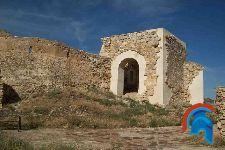 Castillo de Torralba de los Sisones