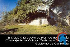 Cueva de Hornos