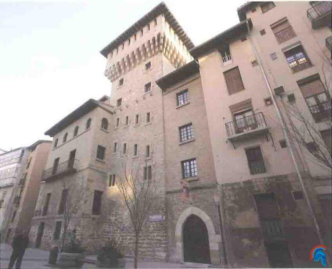Torre de Doña Ochanda