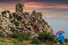 Castillo de Peñas Negras