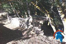 Restos de puente   Romanillos-Venta de San Antón GCE