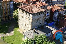 Torre Salazar Portugalete
