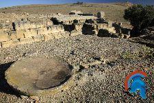 Conjunto arqueológico del Cástulo