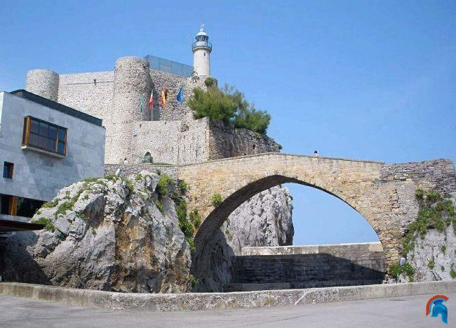 Castillo de Santa Ana