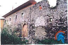 Castillo de Soto o de Doña Urraca