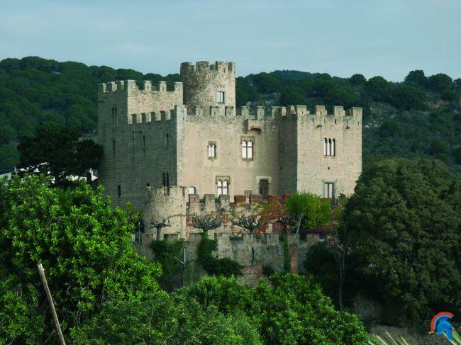 Castillo de Vilassar de Dalt