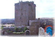 castillo San Felices de los Gallegos