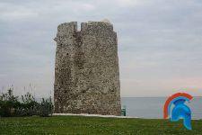 Torre de las Bóvedas