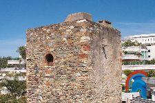 Torre de El Duque