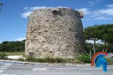 Torre de Río Real