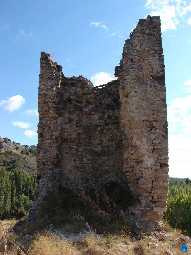 Castillo de Albalate de Tajuña