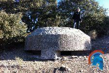 Bunker Valdemorillo número 9