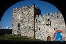 Castillo de San Vicente Argüeso