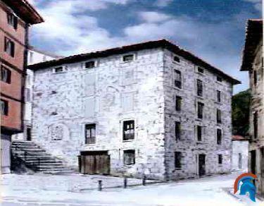 Torre Sasiola
