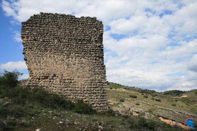 Castillo de Corlo