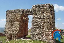 Castillo de Alcaraz